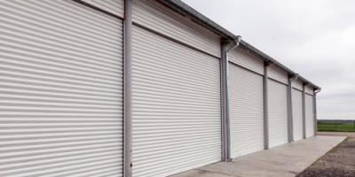 How Storage Units Can Help Military Members & Their Families, Wailuku, Hawaii