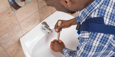 3 Easy Ways to Avoid Plumbing Blockages, Rush, New York