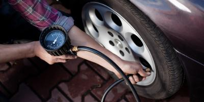 5 Common Issues With Tires, La Crosse, Wisconsin