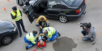 When Should You Call an Attorney After Automobile Accidents? , Coram, Montana