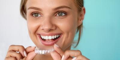 A Dentist Explains ClearCorrect™ & How It Can Help You, Foley, Alabama