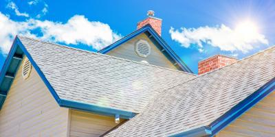 3 Ways the Sun Can Damage Your Roof, San Marcos, Texas