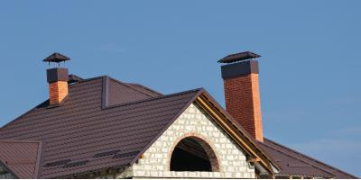 Chimney Repair Experts Discuss 5 Reasons Chimney Walls Fail, Independence, Kentucky