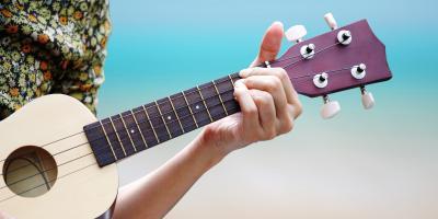 A Brief Introduction to Hawaiian Reggae Music, Kahului, Hawaii