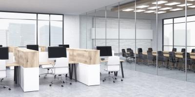 3 Reasons to Add Office Cubicles to Your Workplace, Maryland Heights, Missouri