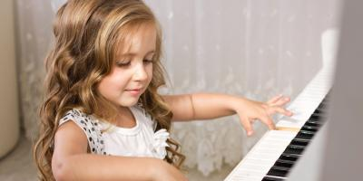 3 Ways a Metronome Can Help You Practice Piano, Anchorage, Alaska