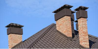What's the Difference Between Chimney Caps & Dampers?, Thomaston, Connecticut