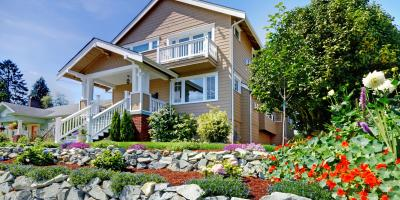 3 Ways to Use Natural Stone in Your Landscape Design, Lexington-Fayette Central, Kentucky