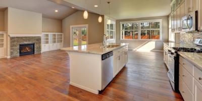 Understanding the Pros & Cons of 3 Kitchen Flooring Materials, Marlboro, New Jersey
