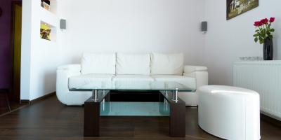 3 Tips for Finding the Right Living Room Furniture for Smaller Spaces, Brooklyn, New York