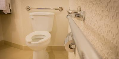 Top 5 Handicap Home Modifications to Improve Bathroom Accessibility, Berlin, Connecticut