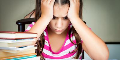 5 Signs Your Child May Have a Learning Disability, Grand Island, Nebraska