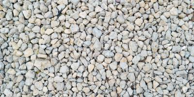 Wondering How Gravel Is Made? Here's an Inside Look, Manchester, Connecticut