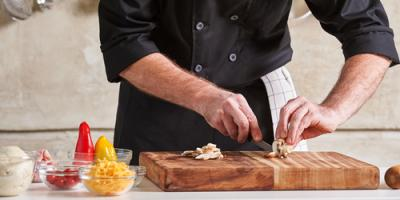 What Qualities Should You Look for in a Private Chef?, San Francisco, California