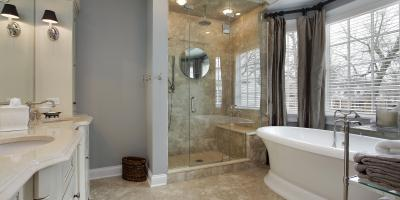 3 Ways to Remodel Your Bathroom on a Budget, Wawayanda, New York