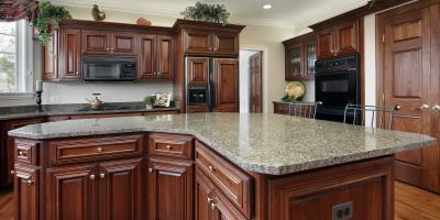 4 Fun Facts About Granite Countertops, Rochester, New York