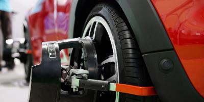 4 Reasons to Put Wheel Alignments on Your Spring Auto Maintenance List, Meriden, Connecticut