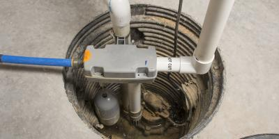 The Importance of Sump Pumps in Early Spring, Loveland, Ohio