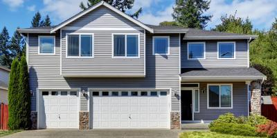 3 Useful Tips for Maintaining Your Garage Door, Jessup, Maryland