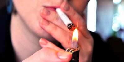 Oncology Experts Explain 3 Health Risks of Secondhand Smoke , Anchorage, Alaska