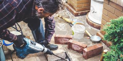 3 Signs Your Brickwork Needs Repairs, Mayfield, New York