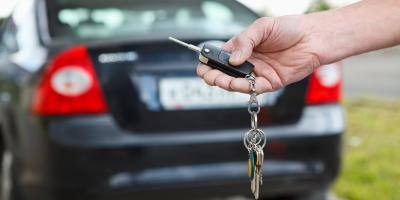 Why a Car Key Remote Is So Helpful, Dripping Springs-Wimberley, Texas