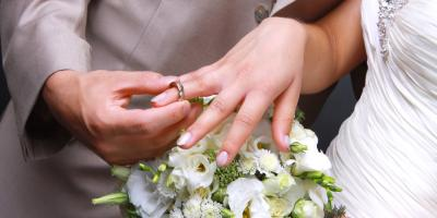 Wedding Ring Engraving Ideas You'll Both Love, Denver, Colorado