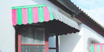 How to Maintain Your Metal Awnings During Winter, Kittanning, Pennsylvania