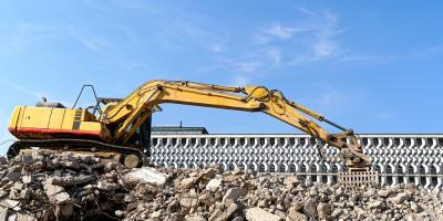 Why You Should Hire a Demolition Company That Offers Excavation Services, Ewa, Hawaii
