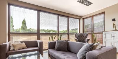 3 Window Treatment Tricks to Make Installations Look Bigger, Mililani Mauka, Hawaii