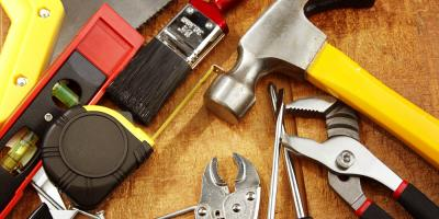 Start Building Your Toolbox With These 4 Essential Items, Irondequoit, New York