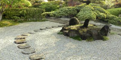 4 Ways to Use Sand In Landscaping, ,