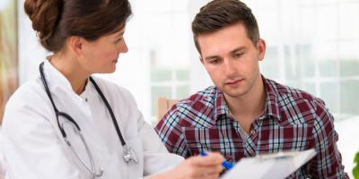 The Importance of Scheduling Prostate Exams, Hamden, Connecticut