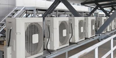 How Is HVAC Efficiency Measured?, Silverhill, Alabama
