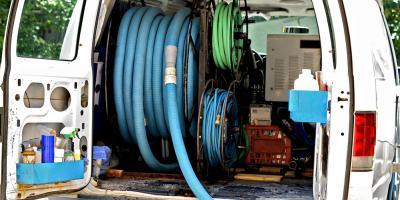 4 FAQs on Commercial Carpet Cleaning, Pottsville, Arkansas