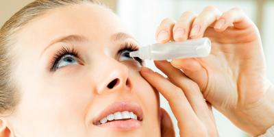 Have Contact Lenses & Allergies? 3 Tips for Alleviating Symptoms, Symmes, Ohio