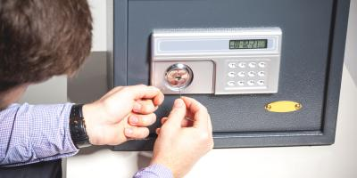 Ohio Locksmith Reveals the Best Safes to Protect Your Valuables, Norwood, Ohio