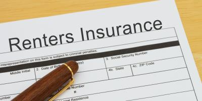 Should You Buy Renters Insurance?, New Braunfels, Texas
