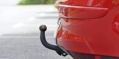 What You Should Know Before Buying a Trailer Hitch, Troy, Ohio