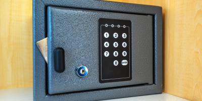 Do's & Don'ts of Creating Combinations for Electronic Safes, New Haven, Connecticut