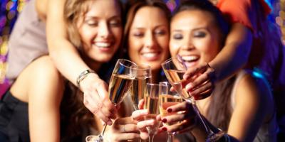 3 Crucial Facts About Holiday Drinking & Driving, Lincoln, Nebraska