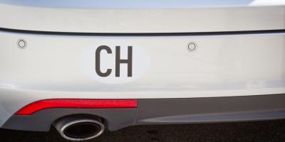 Car Paint Experts Reveal How to Minimize Bumper Sticker Damage, Canton, Georgia