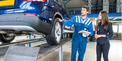 How to Find a Reliable Auto Mechanic, Honolulu, Hawaii