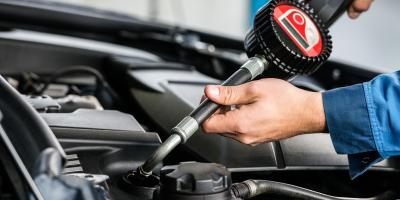 When Should You Get Your Next Oil Change?, St. Cloud, Minnesota