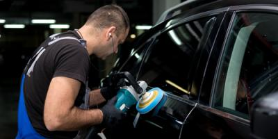4 Tips to Care for Your Automotive Paint, Honolulu, Hawaii