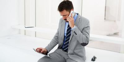 Why Does My Business Need Voicemail Transcription?, Savage, Maryland
