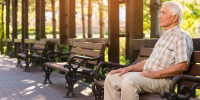 5 Senior Home Care Tips to Reduce Wandering, Toms River, New Jersey