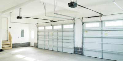 3 Signs Your Garage Door Opener Should Be Replaced, Middletown, Ohio