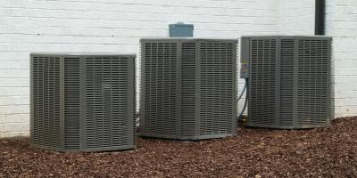 3 Signs You Need an Air Conditioner Replacement, Pelion, South Carolina
