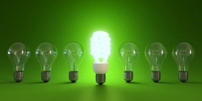 Electricians List 5 Unique Ways to Save Energy, Bluefield, West Virginia